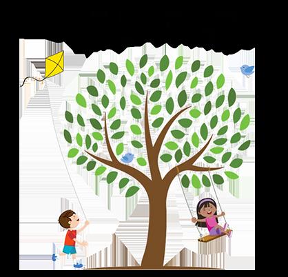 Spring Pediatrics Logo